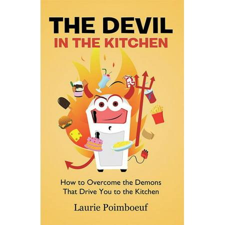 The Devil in the Kitchen - eBook