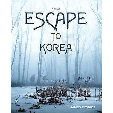 Escape to Korea - image 1 de 1