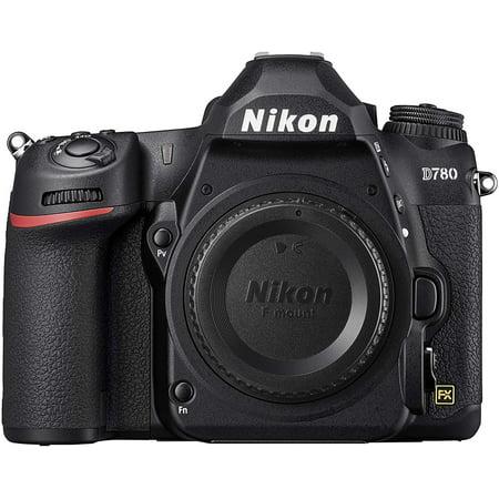 Nikon D780 DSLR Camera 1618 (Body Only)