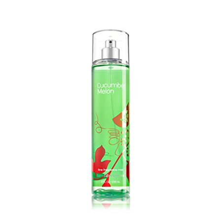 Cucumber Melon by Bath & Body Works Fine Fragrance Mist 8 oz for