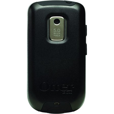 NEW OTTERBOX DEFENDER BLACK CASE + BELT CLIP HOLSTER FOR SPRINT/ALLTEL HTC