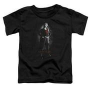 Supergirl Supergirl Noir Little Boys Shirt