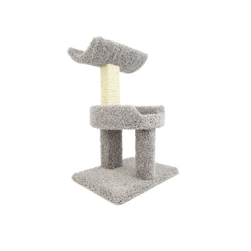 New Cat Condos 28'' Premier Window Cat Perch