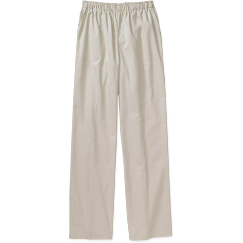 White Stag - Women's Comfort Waist Pull-On Pants