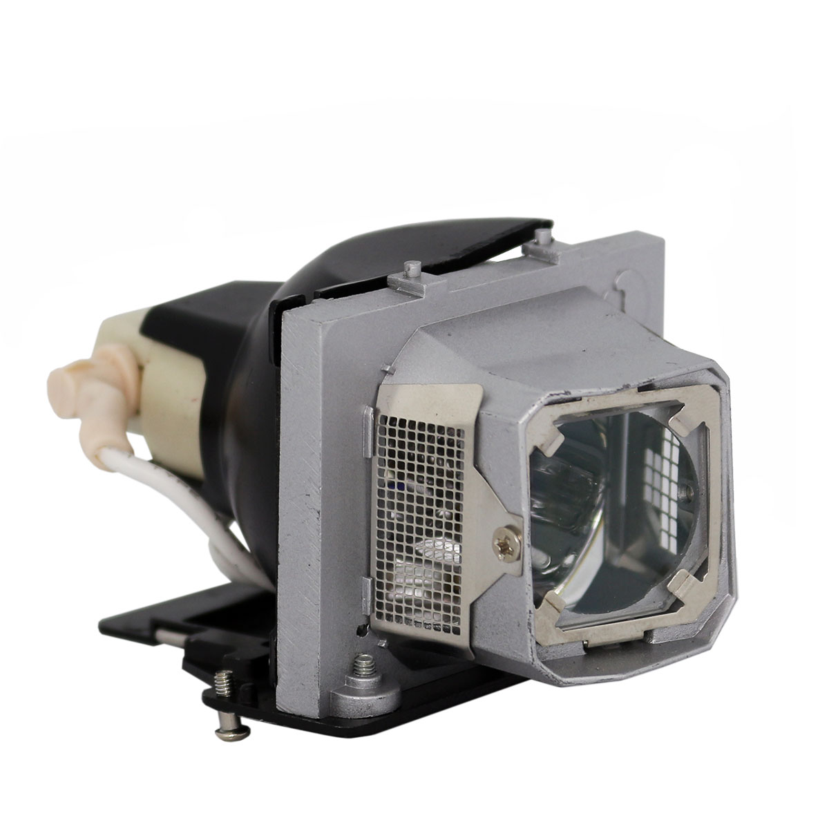 Original Osram Projector Lamp Replacement with Housing for Dell M409X - image 4 of 5