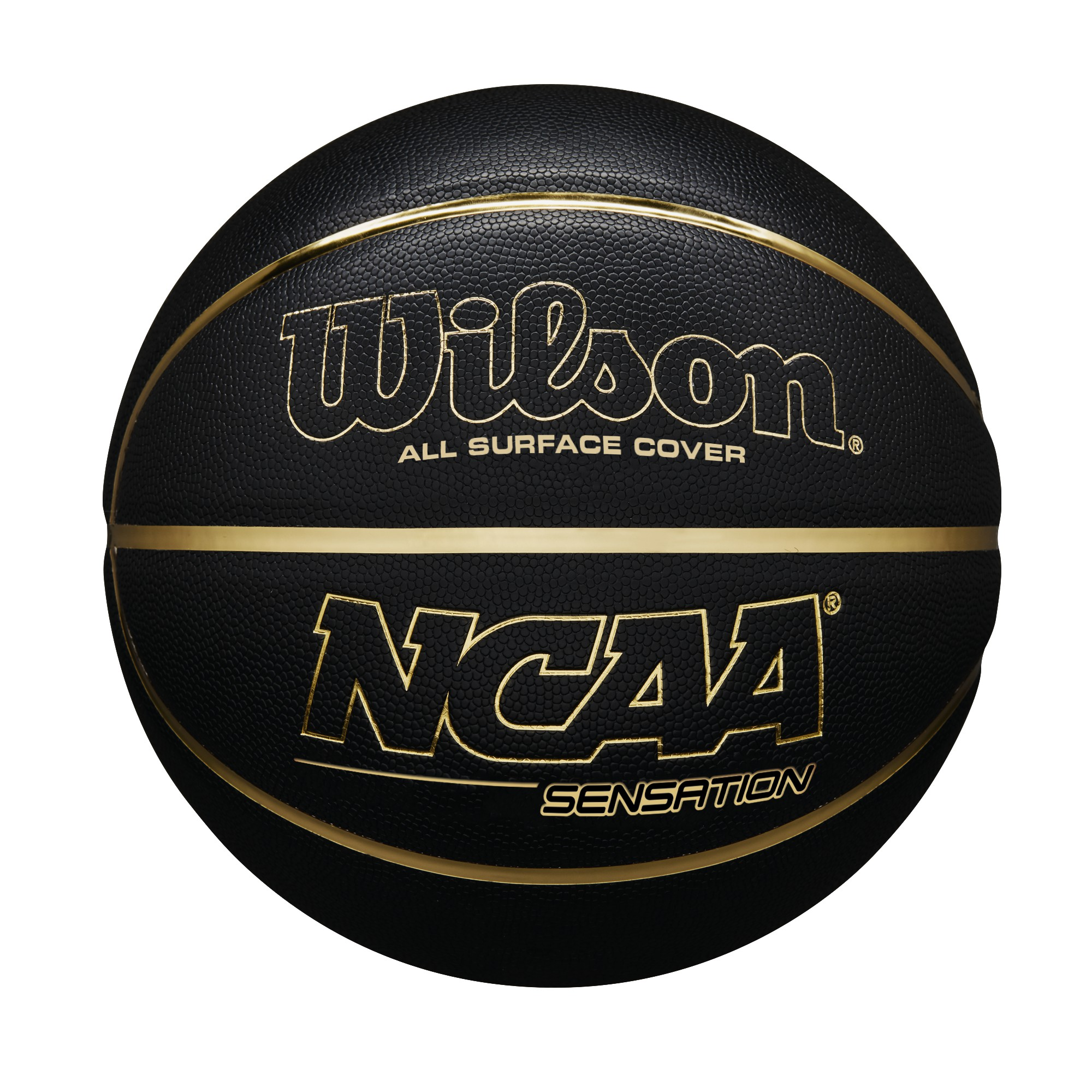 Wilson NCAA Sensation 29.5 Basketball by Wilson Sporting Goods