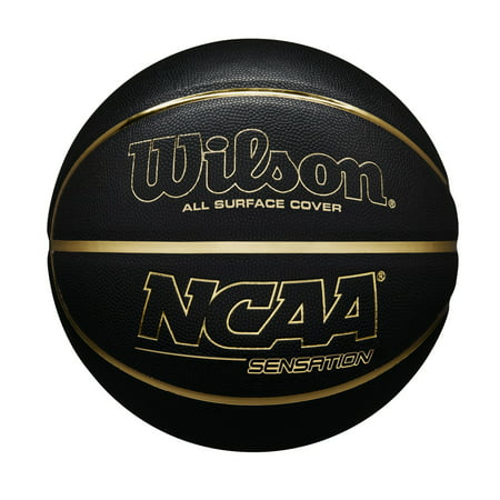 Wilson NCAA Sensation 29.5 Basketball (Wilson Solution Basketball)