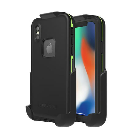 watch f37f5 27980 BELTRON Belt Clip Holster for LifeProof FRE Case - iPhone X (case not  included)