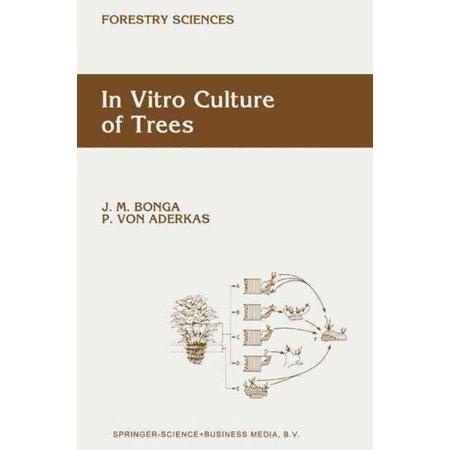 In Vitro Culture Of Trees