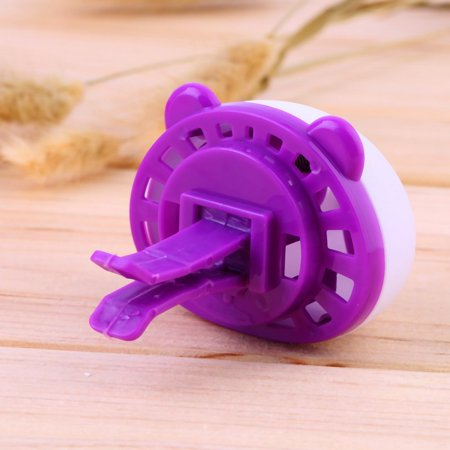 Cute Panda Auto Car Air Freshener Clip Perfume Diffuser for Car Home - image 1 of 13