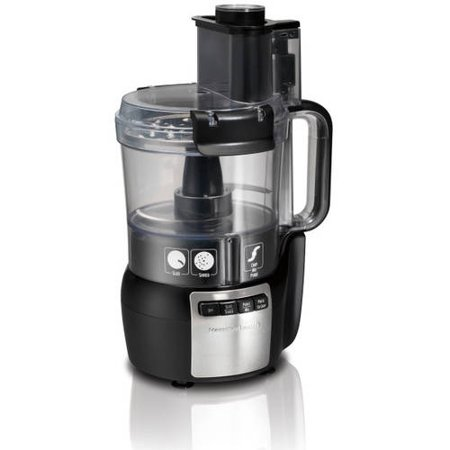 Hamilton Beach Stack Snap Food Processor Reviews