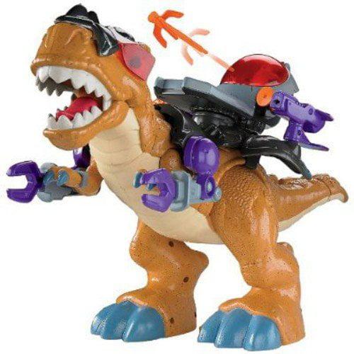 Fisher-Price Imaginext Mega T-Rex
