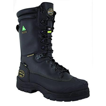 "Oliver 65 Series 10"" Leather Puncture-Resistant Waterproof Men"