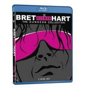 WWE: Bret Hart (Blu-ray)