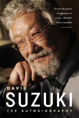 how old is david suzuki