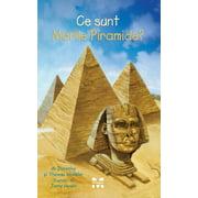 Ce sunt Marile Piramide? - eBook
