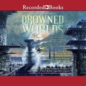 Drowned Worlds - Audiobook