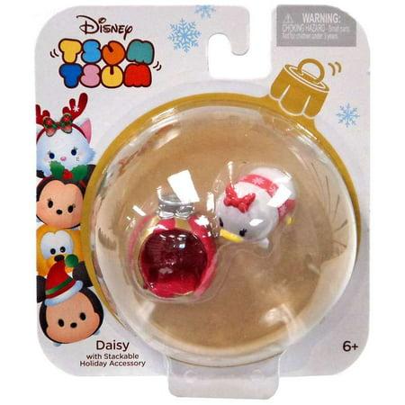 Disney Tsum Tsum Holiday Series Daisy Minifigure Pack (Daisy Duke Mini)