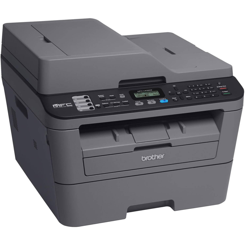 Brother MFC L2680W Laser All in e Printer Copier Scanner Fax