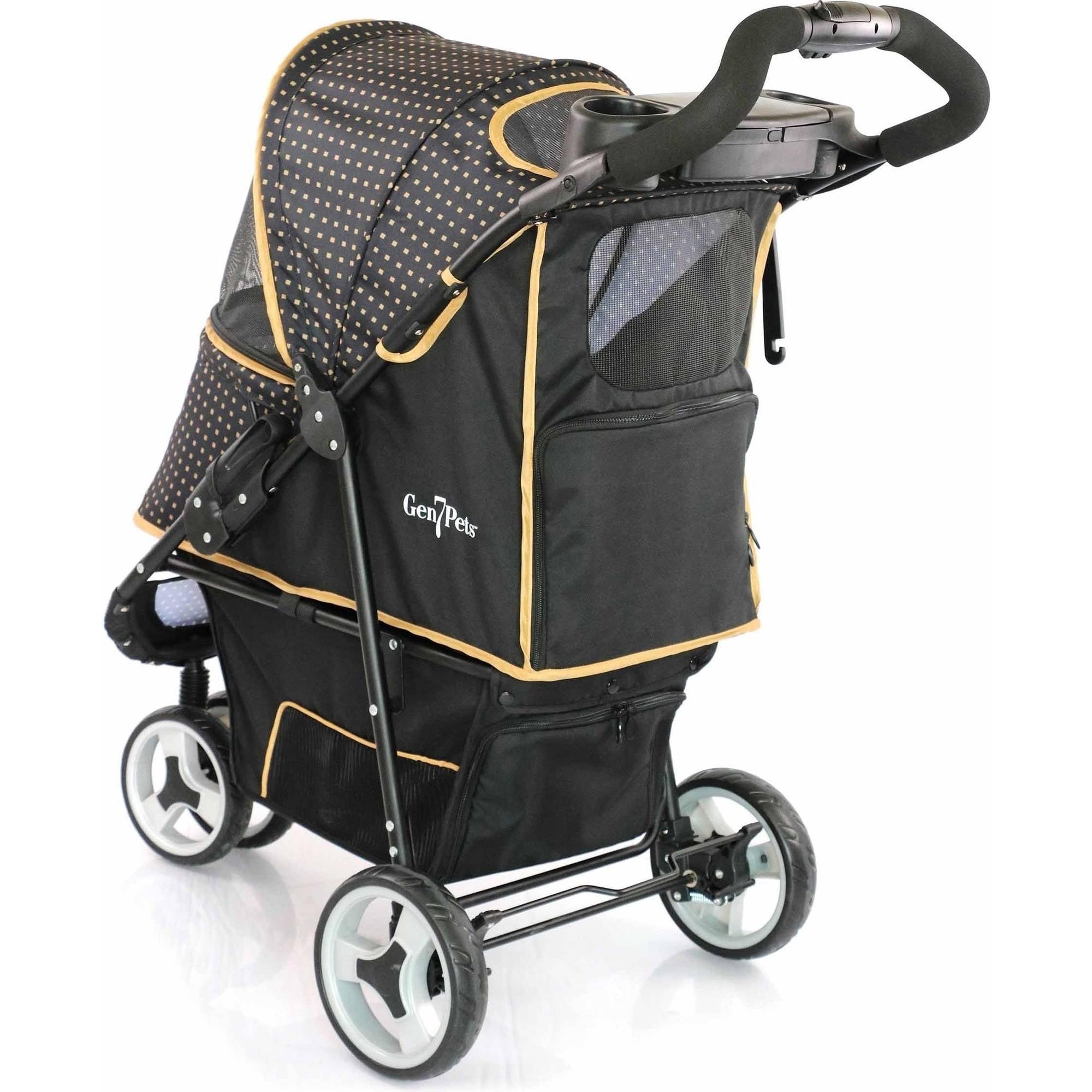 gen 7 promenade pet stroller