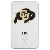 Colorado Buffaloes APU 5000MD 6000MaH USB Mobile Charger
