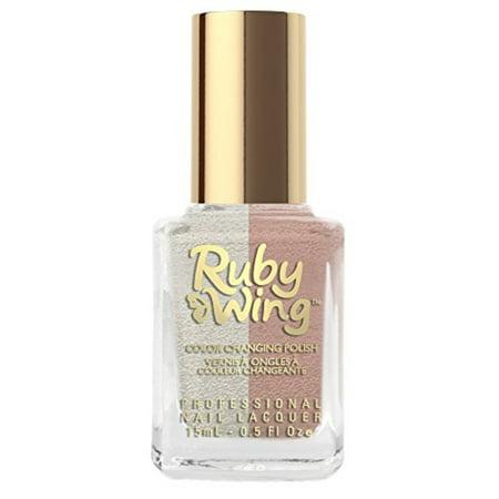 ruby wing carpe denim hip huggers nail polish, 5.5 fluid ounce