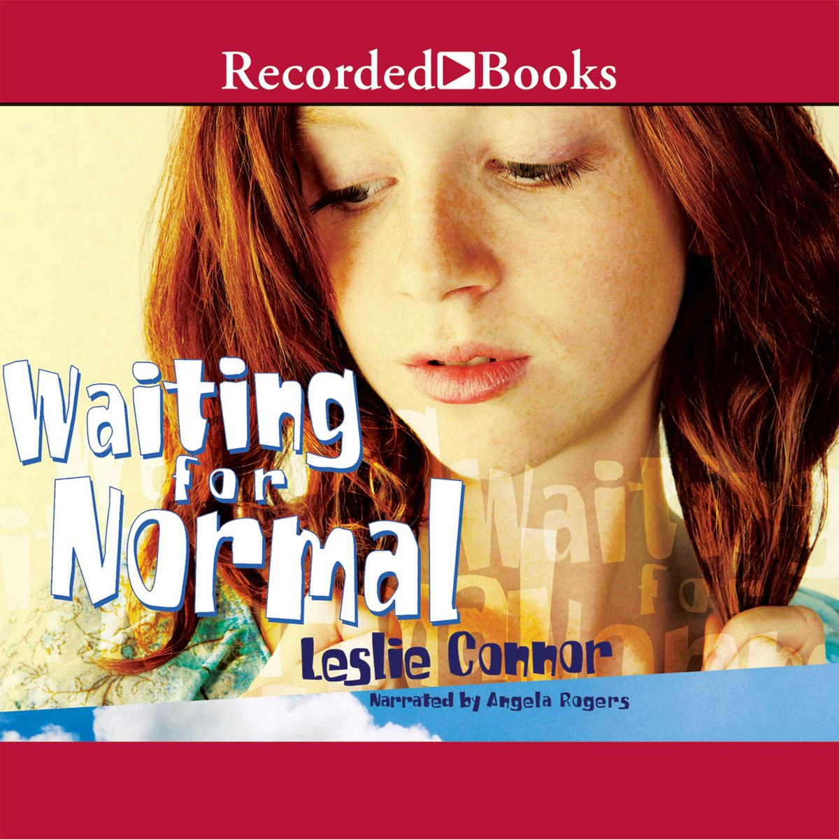 Waiting for Normal - Audiobook