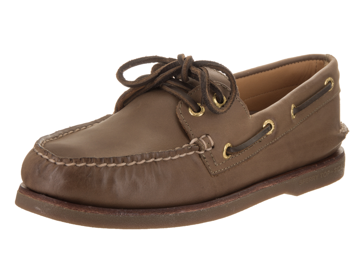 Sperry Top Sider Mens Gold Authentic Original by SPERRY