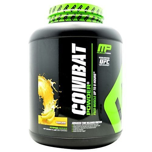 Muscle Pharm Hybrid Series Combat Powder by MUSCLE PHARM