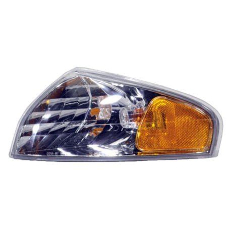CPP MA2530112 Left Signal Lamp for 2000-2002 Mazda