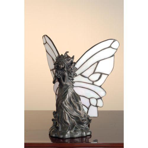 Meyda Tiffany 50428 Tiffany Single Light Specialty Accent Table Lamp by Meyda Tiffany