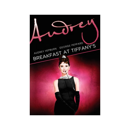 Breakfast At Tiffany's (DVD) - Breakfast At Tiffany's Costume