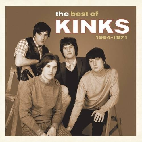 Best Of The Kinks: 1964-1971