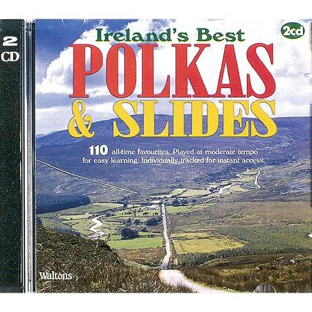 waltons 110 ireland 39 s best polkas slides with guitar chords waltons irish music books series. Black Bedroom Furniture Sets. Home Design Ideas