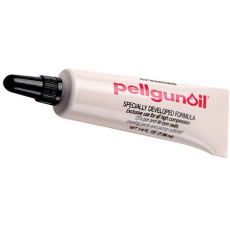 Crosman Pellgun Oil for Air Rifles and Pistols