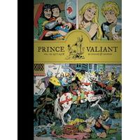 Prince Valiant: Prince Valiant Vol. 21: 1977-1978 (Hardcover)