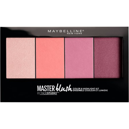 Maybelline New York Facestudio Master Blush Color & Highligh