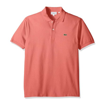 Lacoste Fit Men Original Shirt Polo Pique dEQrCWBoex