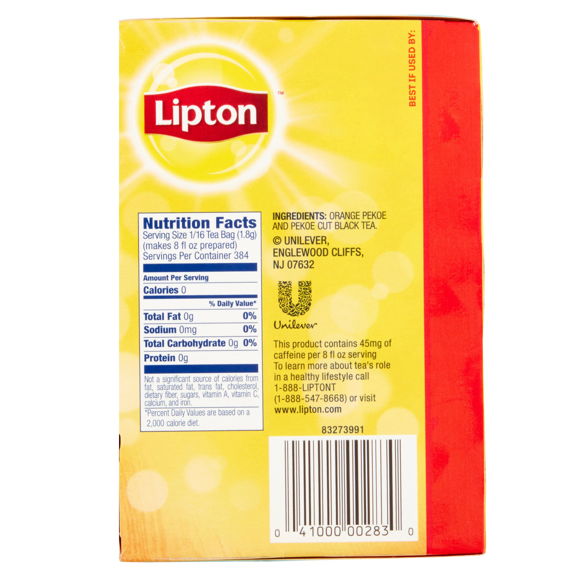 Bags Ely How Many Tea Per Gallon Best Bag Family Size