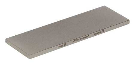 DMT D6FC Diamond Bench Stone,Fine Coarse,6in. L by DMT
