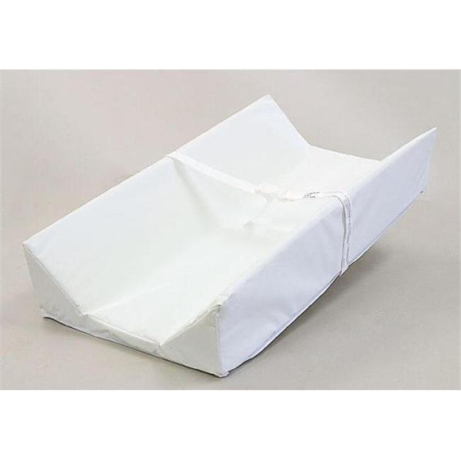 """34"""" Commercial Grade Changing Pad in White by L.A. Baby"""