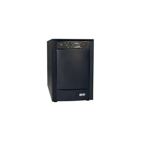 Tripp Lite UPS Smart Online 750VA 600W Tower 100V/110V/120V USB DB9 SNMP RT - UPS - AC 120 V - 600 (Smart Ups 750 Va Usb)