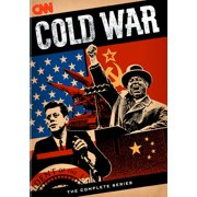 CNN's Cold War by WARNER HOME VIDEO