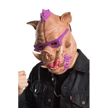 TMNT 2 Bebop Adult Mask](Tmnt Masks)