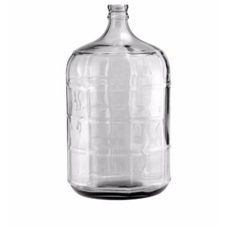 Glass Carboy (5 Gallon)
