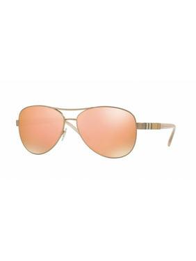 988d9e106fd1 Product Image Burberry 3080 Sunglasses 12357J Gold