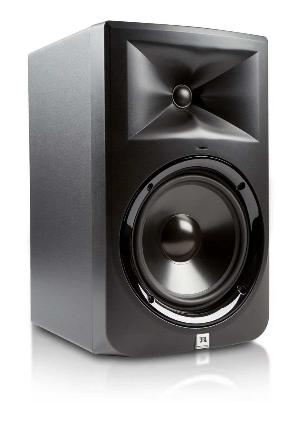 "LSR308 8"" Powered Studio Monitor by JBL"