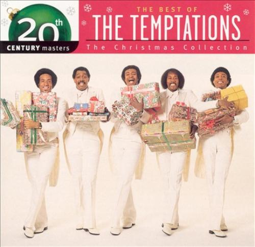 The Temptations (Soul) 20th Century Masters - The Christmas Collection CD - image 1 of 1