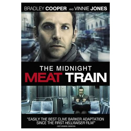 The Midnight Meat Train (Theatrical) (2008)