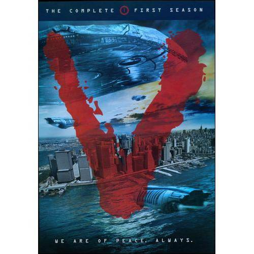 V: The Complete First Season (Widescreen)